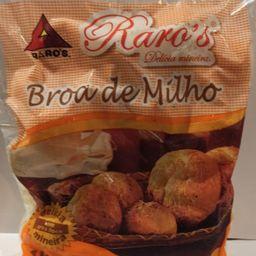 Broa de Milho Mineira - 1Kg