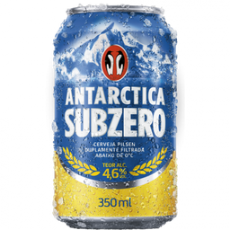 Antarctica Sub Zero 350ml