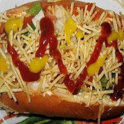 Hot Dog Espadas
