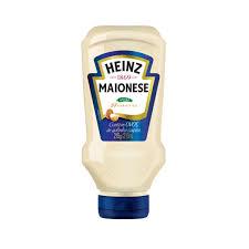 3609 - Maionese Heinz ou Similar
