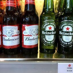 Cerveja Long Neck - 355ml