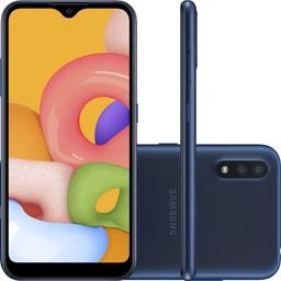 Galaxy A01 Azul 32GB