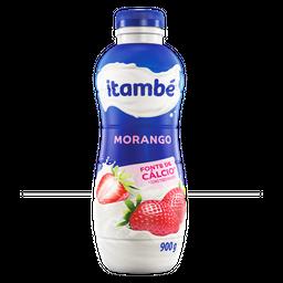 Iogurte Itambé Morango - 900g