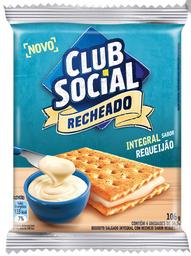 Club Social Recheado Requeijão