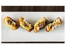 Sushi Skin Lemon - 10 Unidades