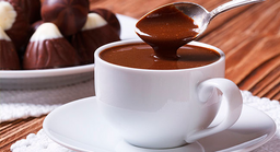Chocolate Quente - 150ml