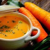Sopa de Cenoura detox 500ml