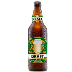 Chopp de Vinho Grape White True Draft 600ml