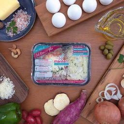Parmegiana de Filet Mignon - 350g