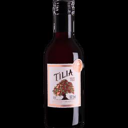 Tilia malbec/ syrah 2018 - 187 ml