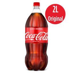 Coca-cola 2 Litros