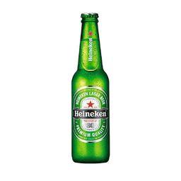 Long Neck Heineken 330ml