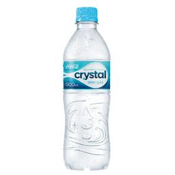 Agua mineral (sem gás)