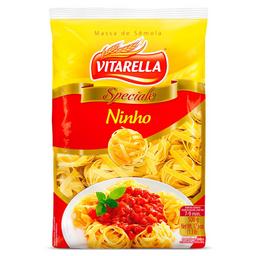 Massa Ninho Vitarella - 500g