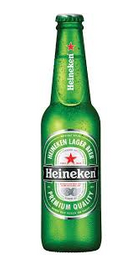 Cerveja HEINEKEN 330 ml
