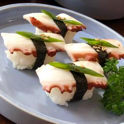 Sushi de Polvo - 4 Unidades