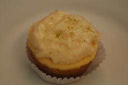Cheese Cake Limão