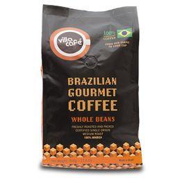 Café Gourmet em Grãos - 500g