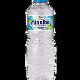 água mineral garrafa