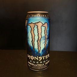 Monster Absolutely Zero Açúcar 473ml