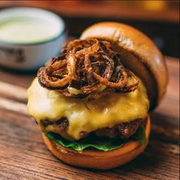 Burger Blumenau