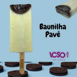 Baunilha Pavê