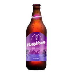 Pink Moon Chopp de Vinho 600ml