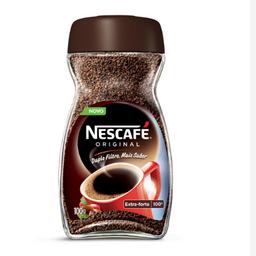 Café Solúvel Granulado Original Nescafé - 100g