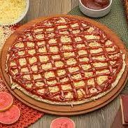 Pizza Broto - Romeu E Julieta