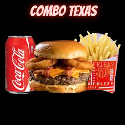 Combo Texas