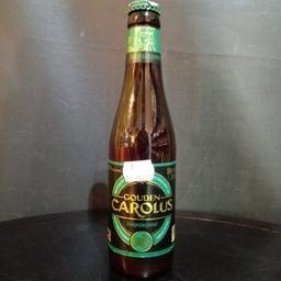 Gouden Carolus Hopsinjoor 330ml