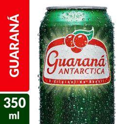 Guaraná Antartica 350 ml