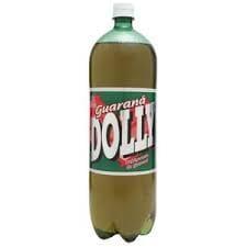 Dolly guarana 2 lt