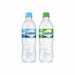 Água Mineral Crystal - 500ml