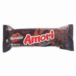 Recheado de Chocolate 60g