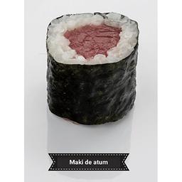 Maki Atum 4 Unidades