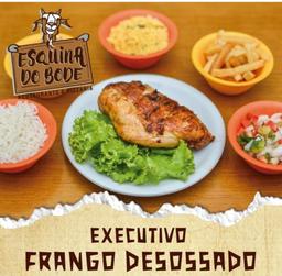 Ex Frango Desossado