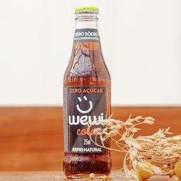 Cola Zero Wewi