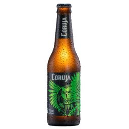 Cerveja Coruja Ipa Long Neck