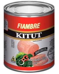 Carne de Lata Kitut 300g