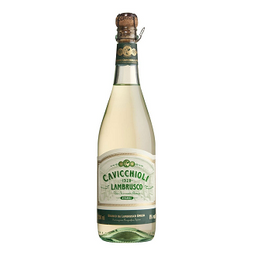 Lambrusco Cavicchioli Branco 750ml