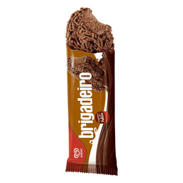 Brigadeiro picolé