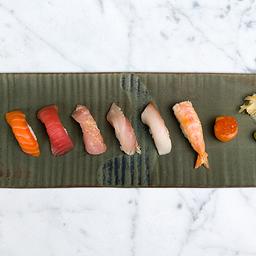 Sushi Dyo  - Unidade