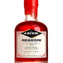 Negroni Astor 100Ml