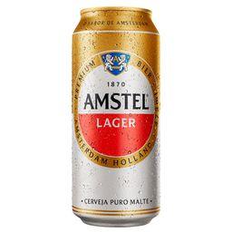 Amstel 473ml