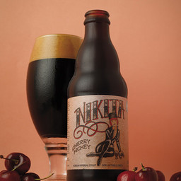 Antuérpia nikita cherry hickey garrafa 300ml