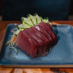 Sashimi Atum (6 Uni)