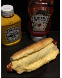 Cheese Doguest