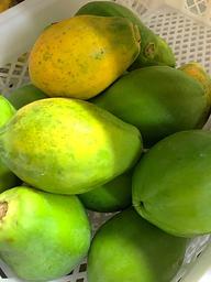 Mamão Havaí - 1kg