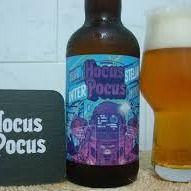 Hocus Pocus Interstellar 500ml